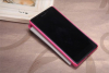 Кожаный чехол (книжка) Nillkin Sparkle Series для Microsoft Lumia 540