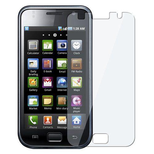 Защитная пленка Screen Guard для Samsung i9000 Galaxy S