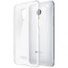 Пластиковая накладка IMAK Crystal Series для Meizu MX4