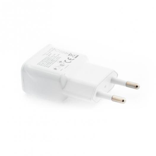 Сетевое ЗУ 2 USB порта 2A