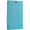 Кожаный чехол (книжка) Nillkin Sparkle Series для Nokia X2