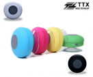 Колонка TTX BTS-06 (bluetooth) (водонепроницаемая)