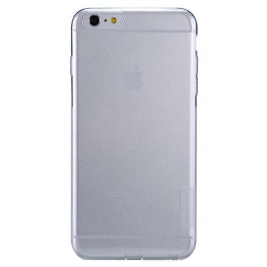 TPU чехол Nillkin Nature Series для Apple iPhone 6/6s plus (5.5
