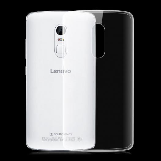 TPU чехол Ultrathin Series 0,33mm для Lenovo Vibe X3 Lite (A7010) / K4 Note