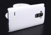 Чехол Nillkin Matte для LG H540F G4 Stylus Dual (+ пленка)