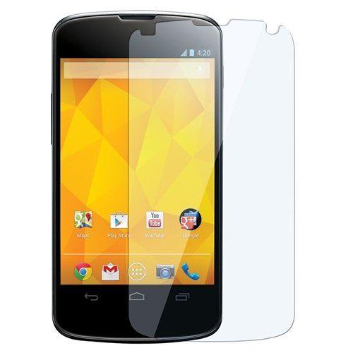 Защитная пленка ISME для LG E960 Nexus 4