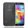 TPU Duotone для Samsung G800H Galaxy S5 mini