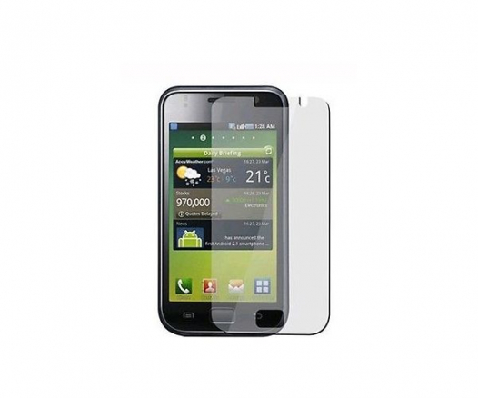 Защитная пленка Opula для Samsung i9000 Galaxy S