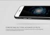 "Пластиковая накладка Nillkin Synthetic Fiber series для Apple iPhone 6/6s (4.7"")"