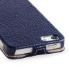 Кожаный чехол (флип) TETDED для Apple iPhone 5/5S/SE