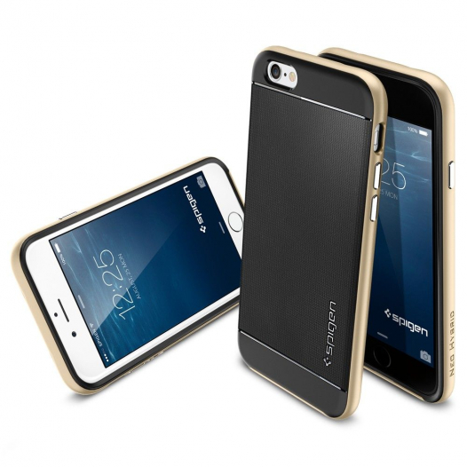 Чехол SGP Neo Hybrid Series для Apple iPhone 6/6s (4.7