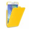 Кожаный чехол (флип) TETDED для Samsung A300H / A300F Galaxy A3