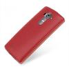 Кожаный чехол (флип) TETDED для LG H815 G4/H818P G4 Dual