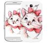 Чехол «Кошечка» для Samsung Galaxy s3