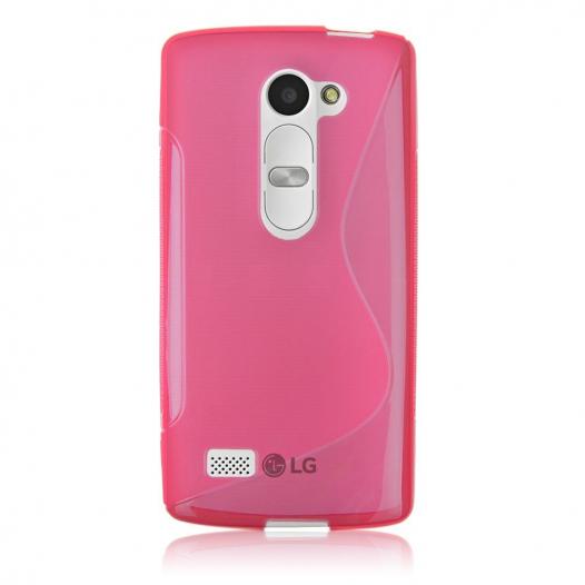TPU Duotone для LG H324 Leon