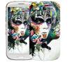 Чехол «Арлекин» для Samsung Galaxy s3