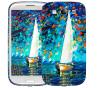 Чехол «Парус» для Samsung Galaxy s3
