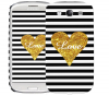 Чехол «Love» для Samsung Galaxy s3
