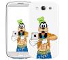 Чехол «Gruf» для Samsung Galaxy s3