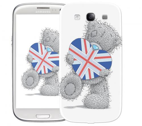 Чехол «Тедди» для Samsung Galaxy s3
