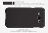 Чехол Nillkin Matte для Samsung E700H Galaxy E7 (+ пленка)