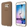 TPU чехол Remax 0.2mm для Samsung G925F Galaxy S6 Edge