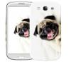 Чехол «Fun dog» для Samsung Galaxy s3