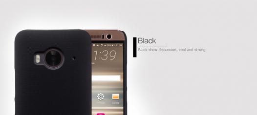 Чехол Nillkin Matte для HTC One / M9e (+ пленка)