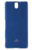 TPU чехол Mercury Jelly Color series для Sony Xperia C5 Ultra