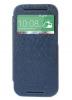 Чехол (книжка) Mercury Wow Bumper series для HTC One / E8