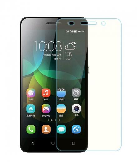 Защитное стекло Ultra Tempered Glass 0.33mm (H+) для Huawei Honor 4C (картонная упаковка)