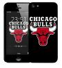 Чехол «Chicago bulls» для Apple iPhone 5/5s