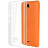 Пластиковая накладка IMAK Crystal Series для Microsoft Lumia 430