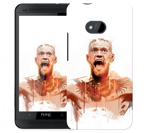Чехол «McGregor» для HTC One