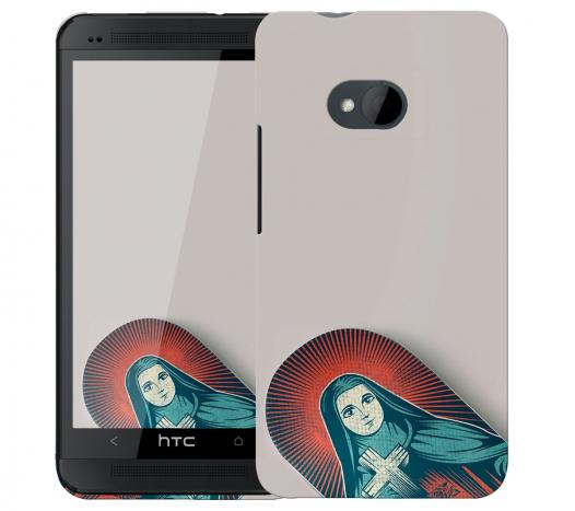 Чехол «Jesus» для HTC One