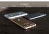 "Пластиковая накладка Rock Infinite Series для Apple iPhone 6/6s (4.7"")"