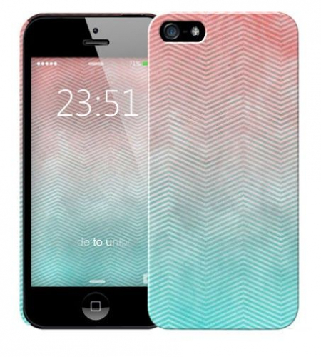 Чехол «Gradient» для Apple iPhone 5/5s