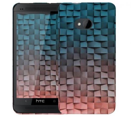 Чехол «Wall 2» для HTC One