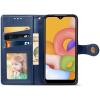 Кожаный чехол-книжка TTX для Asus PadFone 3