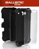 Чехол Ballistic Shell Gel MAXX Series для Samsung i9300 Galaxy S3