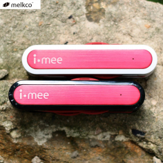 i-mee кабель melkco 3 в 1 (microUSB/30pin/lightning)