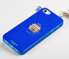 "TPU чехол Remax World Cup ""Portugal"" для Apple iPhone 5/5S/SE"