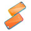 "Чехол SGP Linear Pops Series для Apple iPhone 5/5S (+ пленка и наклейка на кнопку ""Home"")"