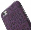 """Пластиковая накладка Print """"Multiple Giraffes"""" для Apple iPhone 6/6s (4.7"""")"""