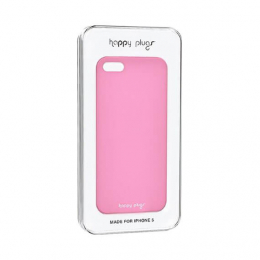 Защитное стекло Ultra Tempered Glass 0.33mm (H+) для Apple iPhone 5/5S (на заднюю панель)