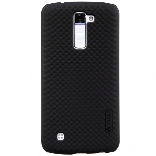 Чехол Nillkin Matte для LG K10 K410/K430DS (+ пленка)