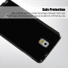 TPU чехол Mercury Jelly Color series для Samsung N9000/N9002 Galaxy Note 3