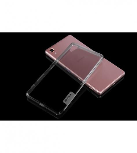TPU чехол Nillkin Nature Series для Sony Xperia X / Xperia X Dual