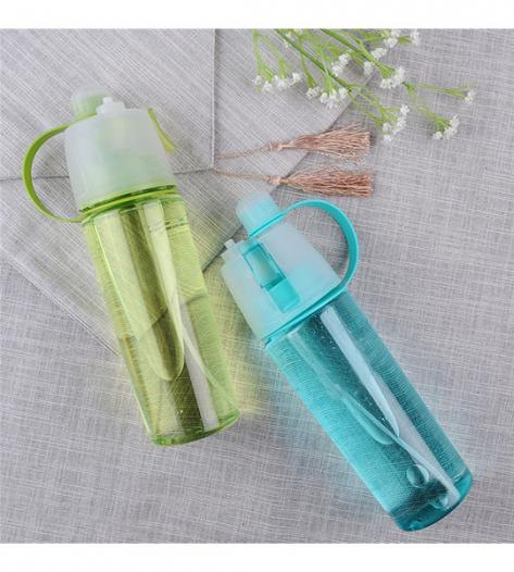 Бутылка для воды Rock (Sports Spray 400ml)