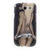 TPU чехол IMD Erotic Print для Samsung i9300 Galaxy S3